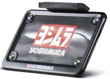 Yoshimira Fender Eliminator Kit-Kawasaki-ZX-6R-09-18