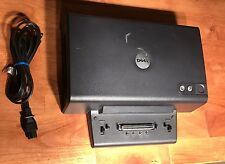 Dell Dock Expansion Docking Station/Port Replicator (0HD039) (PD01X)