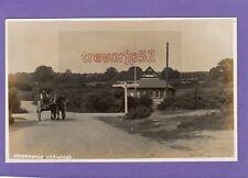 More details for crossroads verwood horse & cart  nr ringwood rp pc unused  ab81