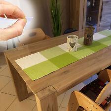 80cm Breite Tischdecke Tischschutzfolie Schutzfolie Tischschutz 2mm transparent