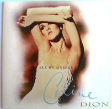 "CÉLINE DION - CD SINGLE PROMO ""ALL BY MYSELF"""