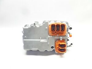 VOLVO IPDM IGM Intelligent Power Distribution Control Module CONVERTER CHARGER