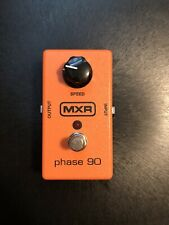 Dunlop Phase 90 Shifter Guitar Effect Pedal W/ Free Patch Cable!