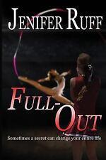 Full-Out by Jenifer Ruff (2016, Paperback)