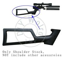 Shoulder Stock for Crosman 2240 2250 1377 1322 BP2220 PC77 2300 and 2400 MYOT