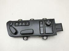 Sitzverstellung Schalter Rechts für VW Phaeton 3D 01-07 3D0959766K 03480451