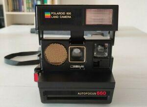 Polaroid Autofocus 660 LightMixer