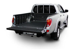 Tiger Over Rail Ute Liner to fit Mitsubishi MQ Triton Dual Cab -stock clearance