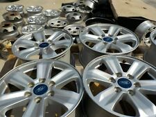 """4 - 2019 Ford F150 Factory 17"""" Alloy Wheels 10 11 12 13 14 15 16 17 18 19 20"""