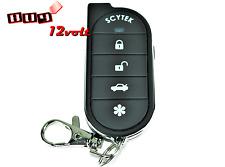 ScyTek Astra T5-S (Remote Only) A777 A4 A20 4000RS T5-A  G5 G5-2W G2 G2-2W G777