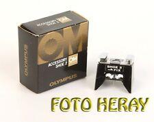 Olympus OM shoe 2 Flash 2 per Olympus OM SLR Fotocamere 02526