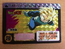 Carte Dragon Ball Z DBZ Carddass Hondan Part 13 #511 Prisme 1992 MADE IN JAPAN