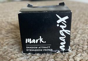 Avon Mark MagiX Shadow Attract Eyeshadow Primer - Light Beige - New In Box