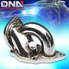 DSM TD05 16G-20G FOR 89-99 ECLIPSE/TALON 4G63T PERFORMANCE TURBO OUTLET ELBOW