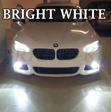 BMW 5 SERIES E60 Foglight Bright White 6000K Fog Light LED Bulbs- XENON WHITE