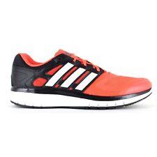 Zapatillas de deporte naranja adidas para hombre