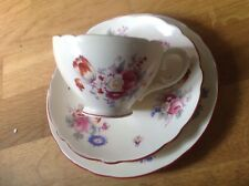 EXTREMELY RARE Coalport Kings Ware Lady Sylvia ( 1 Tea Tro ) 1938