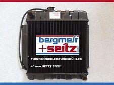 Tuning Hochleistungskühler KÜHLER WASSERKÜHLER BMW 1602 1802 2002 02 !NEU+RG!