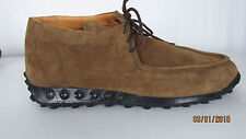 Men's  Shoes Size 44 US 10   leather Color Brown