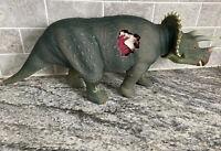 Jurassic Park Triceratops JP 08 Vintage Kenner Dinosaur Toy Action Figure 1993