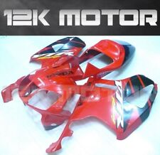 HONDA VTR1000SP1 VTR1000SP2 VTR 1000 RVT RC51 Fairing Kit Fairings Set Panel 9