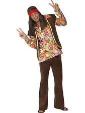 Disfraces de hombre talla M color principal multicolor