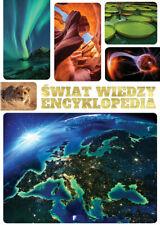 Świat wiedzy. Encyklopedia (Swiat)