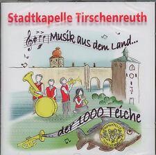 Città cappella Tirschenreuth-musica dalla terra dei 1000 stagni
