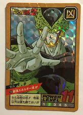 Dragon ball Z Super battle Power Level Double Prism 298