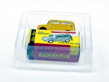 """Schuco Piccolo VW Fridolin """"2000 km durch Deutschland"""" # 50509001"""