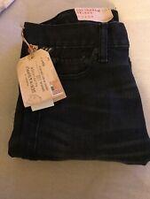 Denim & Supply / Ralph Lauren - Skinny Granham Jeans 29x34 Black/Dark Grey BNWT