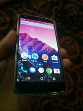 LG Google Nexus 5 -32gb- black-4g