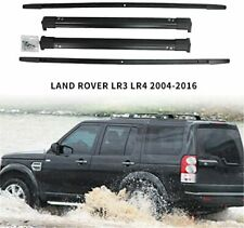 Fit for Land Rover Discovery LR3 LR4 2004-2016 Roof Rail Rack Cross Bar Crossbar