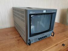 SONY BVM 9044D Professional HR Trinitron RGB CRT Monitor - Retro Gaming - Colour