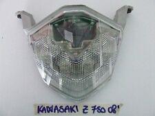 fanale posteriore kawasaki z 750 2007-2014 Taillight Rück Licht