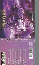 CD--INTENSE--SECOND SIGHT | IMPORT