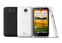 Original HTC One X 3G WIFI 4.7'' Touch Screen 16GB 32GB 64GB 8MP Android Phone