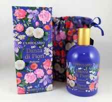 L'Erbolario Perfume Dance of Flowers 100ml Ladies Pink Purple Peony Camelia Iris