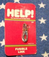 Help Dorman Motormite Parts 60362 16 Gauge Universal GM Fusible Link
