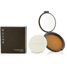 Becca Fine Pressed Powder - #Carob 10g Foundation & Powder