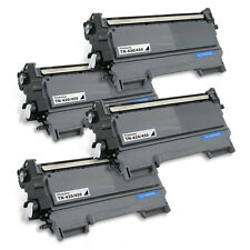 4PK Brother TN450 DCP-7060D DCP-7065DN HL-2130 HL-2132 HL-2220 HL-2230 HL-2240