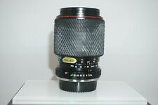 Tokina  SD 70-210mm f/4-5.6 Pentax K Mount- USED- EXCELLENT CONDITION - AMJ015