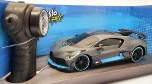 Maisto 1/24 Scale RC Remote Control Car 82333 - Bugatti Divo