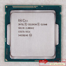 Intel Celeron Dual-Core G1840 CPU (CM8064601483439) LGA 1150 SR1VK 2.8/2M/5 GT/s