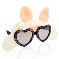 Muppets Miss Piggy Heart Shades Costume Party Favors Sunglasses Sun-Staches UV