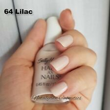 Sally Hansen Hard as Nails Nail Vanish 64 Lilac 13.3ml Post
