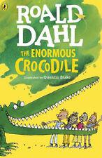 The Enormous Crocodile   Roald Dahl