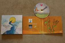 "RIVERSIDE - Eye Of The Soundscape (2CD)+ SINGEL Shine"" ""Time Traveller"" + SIGNED"