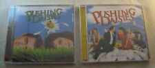 "JIM DOOLEY ""2 CD Lot: Pushing Daisies Season 1 & 2 Score/Sdtrk"" SEALED FREE SHIP"