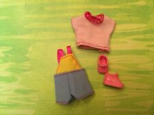 Kelly  Doll Clothes HTF  Overall set